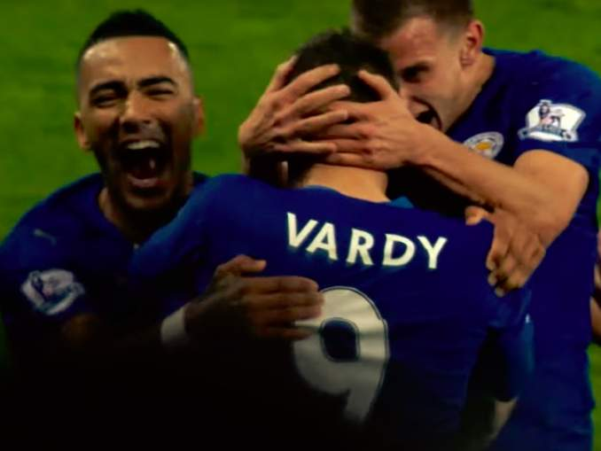 Valioliiga: Leicester City - Burnley