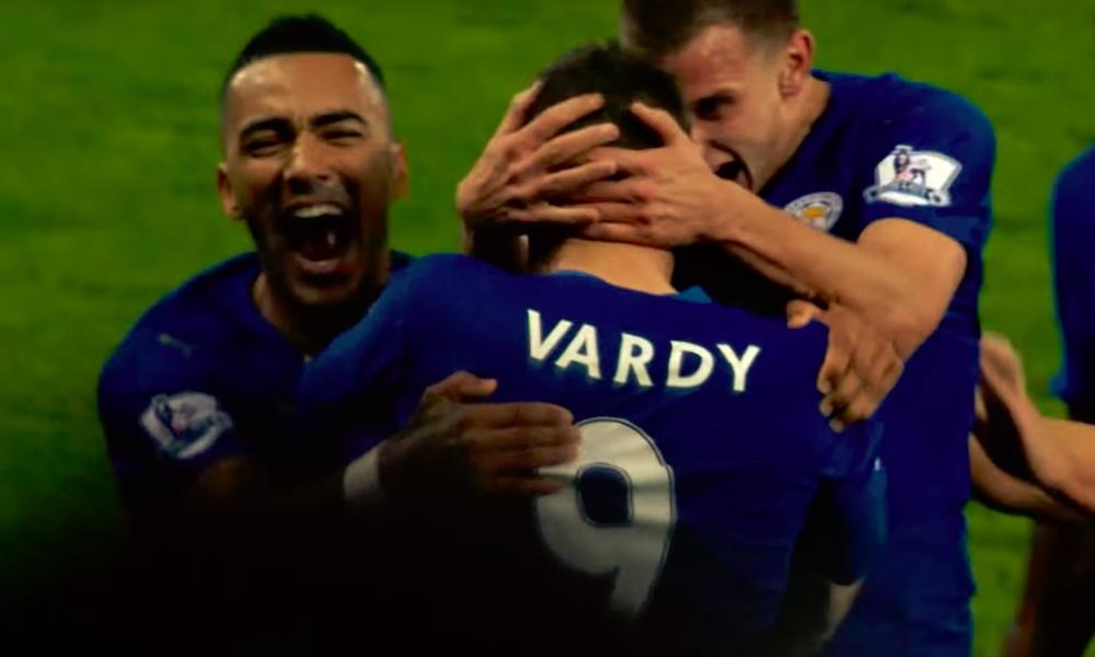 Valioliiga: Leicester City - Burnley
