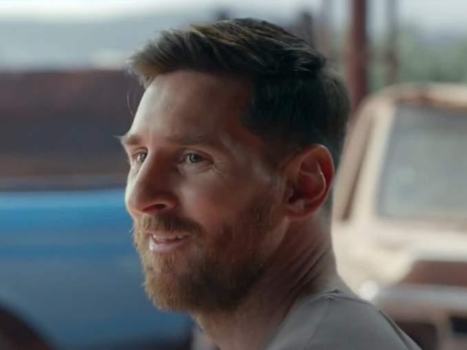 Lionel Messi löytyy Espanjan sanakirjasta - lisättiin jo vuonna 2013.