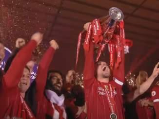 Liverpoolin urheilujohtaja Michael Edwards tehnyt käsittämätöntä tulosta.