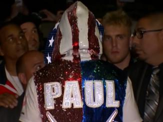 Huhuttu Logan Paul vastaan Floyd Mayweather Jr jakaa tunteita   Urheiluvedot.com