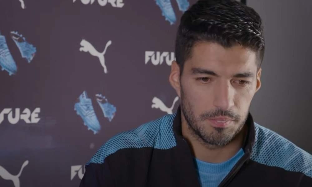 Luis Suárez pysymässä Camp Noulla - Koeman haluaa pitää hyökkääjän.