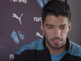 Luis Suárez ei kuulu Koemanin suunnitelmiin - tähti siirtymässä Italiaan?