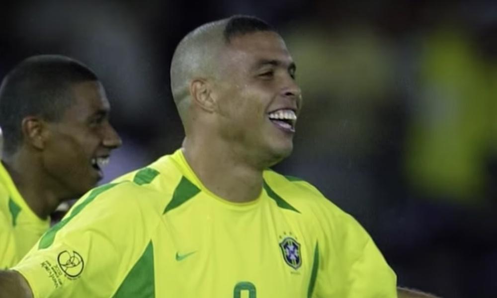 """Brassi-Ronaldoa kuulee usein kutsuttavan """"aidoksi Ronaldoksi"""" ja nyt hän otti asiaan kantaa Cristiano Ronaldon näkökulmasta."""