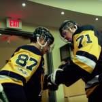 Sekä Sidney Crosby että Evgeni Malkin leikattiin kauden päätteeksi.