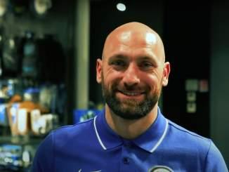 Tommaso Berni lähti Interistä, vietettyään seurassa kuusi vuotta ja pelaamatta otteluakaan.