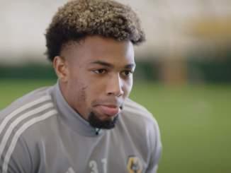 Wolvesin Adama Traoré sai kutsun kahteen eri maajoukkueeseen.
