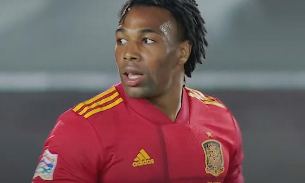 Adama Traoré Espanjan maajoukkueen seuraava supertähti!?