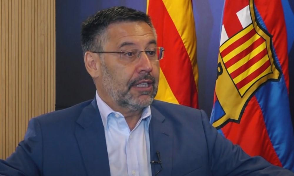 FC Barcelona todellisessa kriisissä - palkkaleikkauksia luvassa jälleen?
