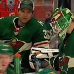 Kaapo Kähkönen analysoi NHL-sopimustaan Minnesota Wildin kanssa, mihin hän on varsin tyytyväinen.