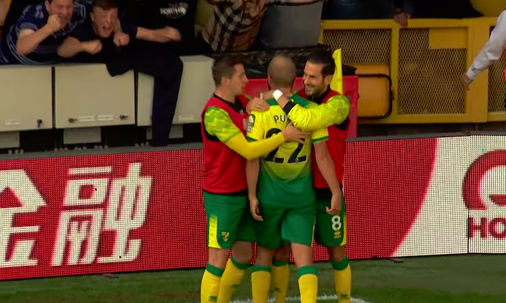 Championship: Norwich - Wycombe