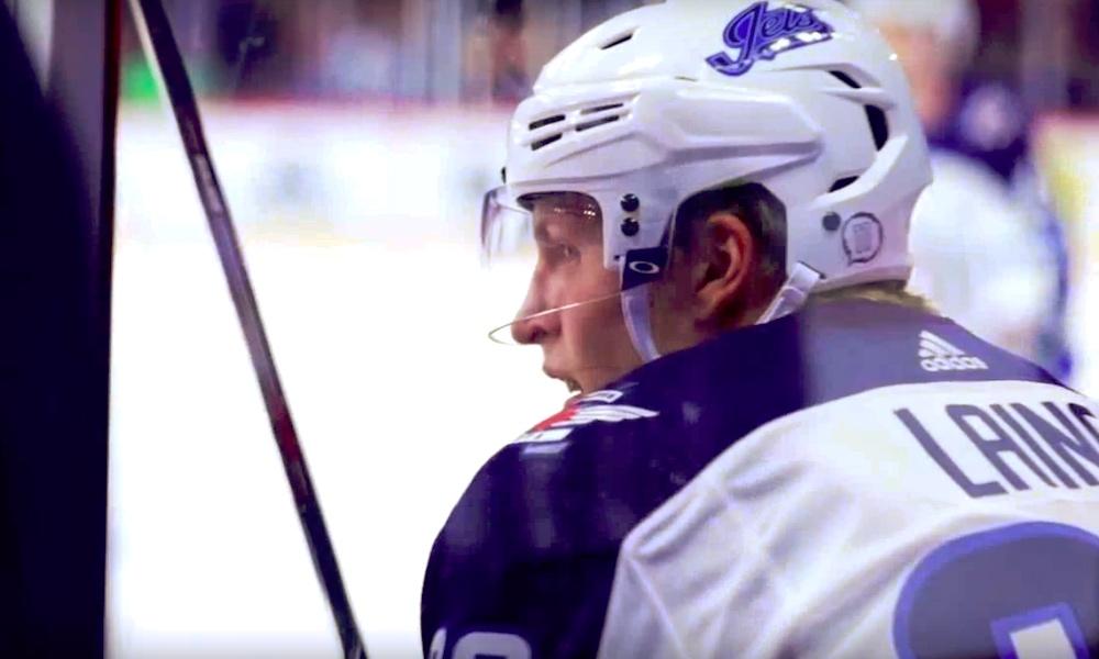 Patrik Laineen agentit vahvistivat huhut: suomalaistähti haluaa jättää Winnipeg Jetsin!