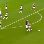 VIDEO: Spurs suli totaalisesti - katso Lanzinin uskomaton pommi   Urheiluvedot.com
