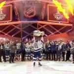 NHL säästi yli miljardi dollaria, kun se päätti viedä kauden 2019-2020 päätökseen.