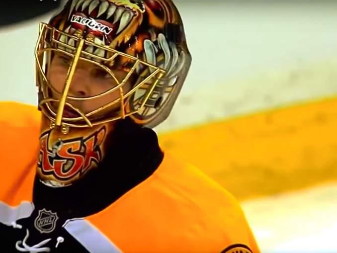 Tuukka Rask taustoitti päätöstään jättää kausi kesken ensimmäisessä haastattelussaan sitten lähtönsä Torontosta.