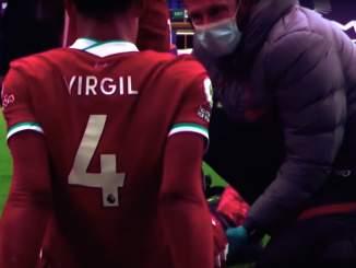 Virgil van Dijkin vamma on vielä odotettua pahempi ja saattaa olla, ettei Liverpoolin hollantilaistopparia nähdä pelikentillä seuraavaan vuoteen.