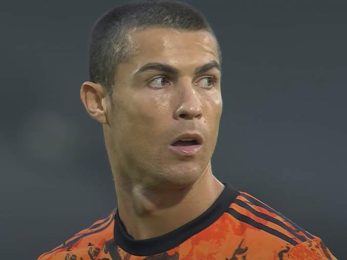 Voisiko Cristiano Ronaldo liittyä Manchester Cityyn?