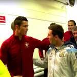 Messin ja Cristianon viimeinen tanssi Manchesterissa? Jalkapallon kaikkien aikojen tarina on saamassa arvoisensa lopun.