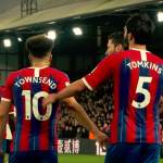 Valioliiga: Crystal Palace - Newcastle