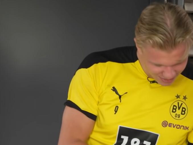 KUVA: Erling Haalandin FIFA-joukkue on täysin kipeä - ympärillä legendoja | Urheiluvedot.com