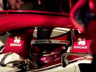 Jos Kimi ajaa vielä kauden 2022, on hän ajanut kaikista F1-historian osakilpailuista kolmasosan!