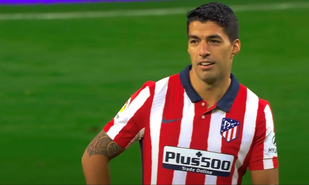 Luis Suarezilla todettu koronavirustartunta: odotettu Barcelonan kohtaaminen jää väliin!