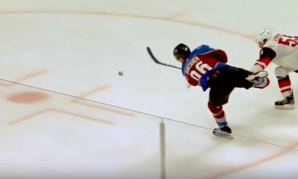 Mikko Rantanen ja Patrik Laine ylsivät ansaitusti NHL:n 20. parhaan laiturin joukkoon.