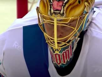 NHL Networkin asiantuntijat tekivät valintansa: Tuukka Rask toiseksi paras maalivahti!