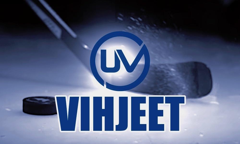 KHL: HK Vitjaz - Severstal Tsherepovets