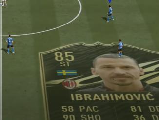 Zlatan Ibrahimović kimpaantui EA Sportsille oikeuksista - fanit vitsailivat | Urheiluvedot.com