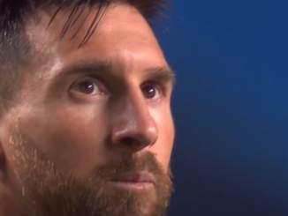 Ohhoh! Brasilialaisseura Santos kiistää Lionel Messin maaliennätyksen.