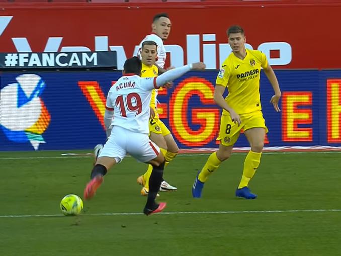 Sevilla iski kovan FIFA-meemin voiton jälkeen - fanit kehuivat adminia   Urheiluvedot.com